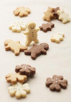 十勝クッキー